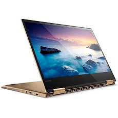 Lenovo Yoga 720-13IKBR Réz - Tablet PC