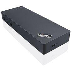 Lenovo ThinkPad Thunderbolt 3 Dock - Dokkoló állomás