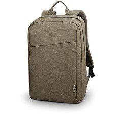 "Lenovo Backpack B210 15.6"" zöld - Laptophátizsák"