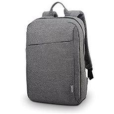 """Lenovo Backpack B210 15.6"""" szürke - Laptophátizsák"""