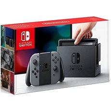Nintendo Switch - Játékkonzol