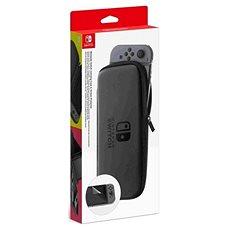 Nintendo Switch Védőtok és fólia - Tok