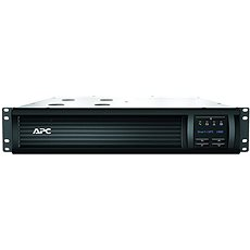 APC Smart-UPS 1500VA LCD RM - Szünetmentes tápegység