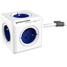 PowerCube Extended Blue - Hálózati adapter