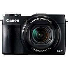 Canon PowerShot G1X Mark II - Digitális fényképezőgép