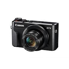 Canon PowerShot G7 X Mark II - Digitális fényképezőgép