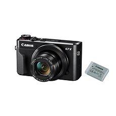 Canon PowerShot G7 X Mark II Battery Kit - Digitális fényképezőgép