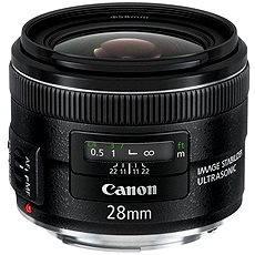 Canon EF 28mm F2.8 IS USM - Objektív