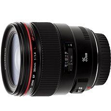 Canon EF 35 mm F1.4 L USM - Objektív