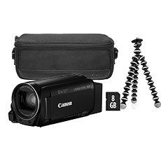 Canon LEGRIA HF R86 - Premium készlet - Digitális videókamera