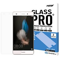 Odzu Glass Screen Protector a Huawei P8 Lite - Képernyővédő