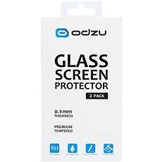 Odzu Glass Screen Protector 2pcs Huawei P10 Lite - Képernyővédő