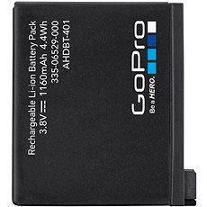 GOPRO újratölthető lítium-ion akkumulátor Hero4 - Akkumulátor kamerába