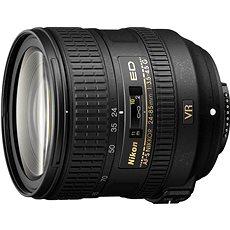 NIKKOR 24-85mm F3.5-4.5G ED AF-S VR - Objektív
