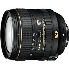 NIKKOR 16-80 mm VR ED F2.8-4E - Objektív