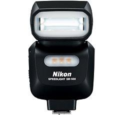 Nikon SB-500 vaku - Külső vaku