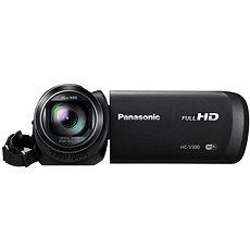 Panasonic HC-V380EP-K fekete - Digitális videókamera