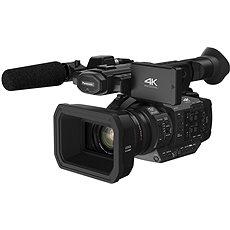 Panasonic HC-X1E - Digitális videókamera