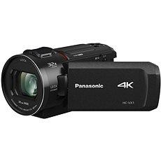 Panasonic VX1 - Digitális videókamera