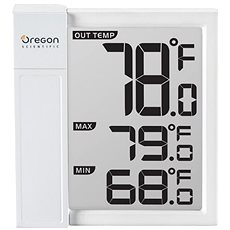 Oregon THT328W - Hőmérő