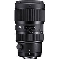 SIGMA 50-100 mm F1.8 DC HSM Nikon ART - Objektív