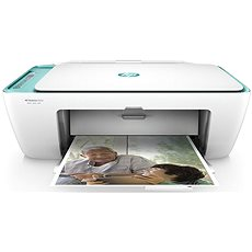 HP Deskjet 2632 Ink All-in-One - Tintasugaras nyomtató