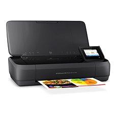 HP Officejet 252 Mobile AiO - Tintasugaras nyomtató