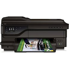 HP Officejet 7612 Wide Format e-All-in-One - Tintasugaras nyomtató