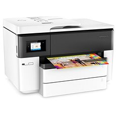 HP Officejet Pro 7740 All-in-One - Tintasugaras nyomtató