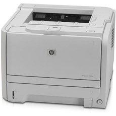 HP LaserJet P2035 - Lézernyomtató