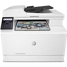 HP Color LaserJet Pro MFP M181fw - Lézernyomtató