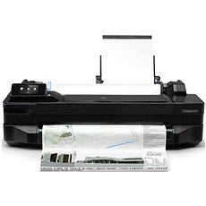 HP Designjet T120 24-in ePrinter - Nagy formátumú nyomtató