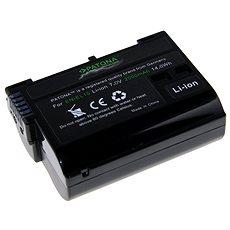 PATONA Nikon EN-EL15 2000mAh Li-Ion Premium - Fényképezőgép akkumulátor