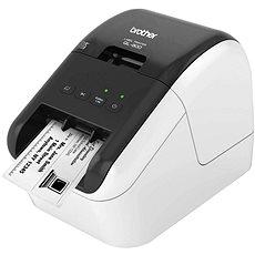 Brother QL-800 - Öntapadó címke nyomtató