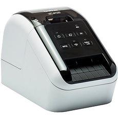 Brother QL-810W - Öntapadó címke nyomtató