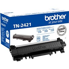 Brother TN-2421 fekete - Toner