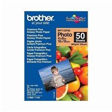 Brother Premium Glossy BP71GP50 - Fotópapír