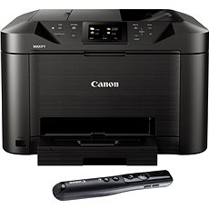 Canon maxify MB5150 + FREE Canon Prezenter PR1000-R - Tintasugaras nyomtató