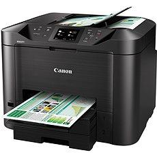 Canon maxify MB5450 - Tintasugaras nyomtató
