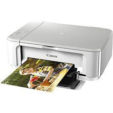 Canon PIXMA MG3650 fehér - Tintasugaras nyomtató