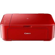 Canon PIXMA MG3650S piros - Tintasugaras nyomtató