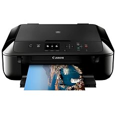 Canon PIXMA MG5750 fekete - Tintasugaras nyomtató