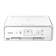 Canon PIXMA TS5051 fehér - Tintasugaras nyomtató