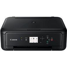 Canon PIXMA TS5150 - fekete - Tintasugaras nyomtató