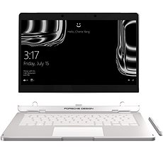Porsche Design BOOK ONE - Tablet PC