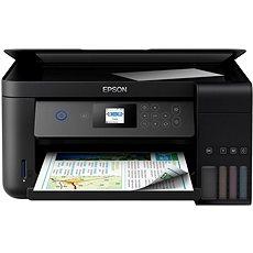 Epson EcoTank ITS L4160 - Tintasugaras nyomtató