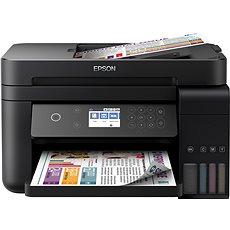 Epson EcoTank ITS L6170 - Tintasugaras nyomtató