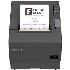 Epson TM-T88V fekete - POS nyomtató
