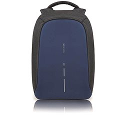 XD Design Bobby Compact hátizsák 14 sötétkék - Laptophátizsák