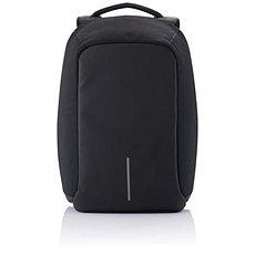 """XD Design Bobby XL Anti-theft Backpack 17"""" fekete - Laptophátizsák"""